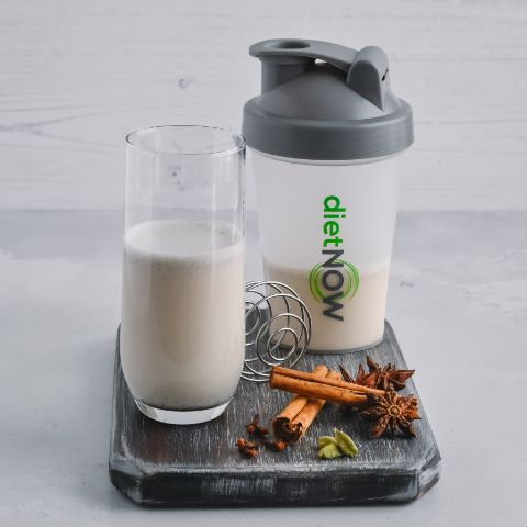 Chai Latte Meal Replacement Shake